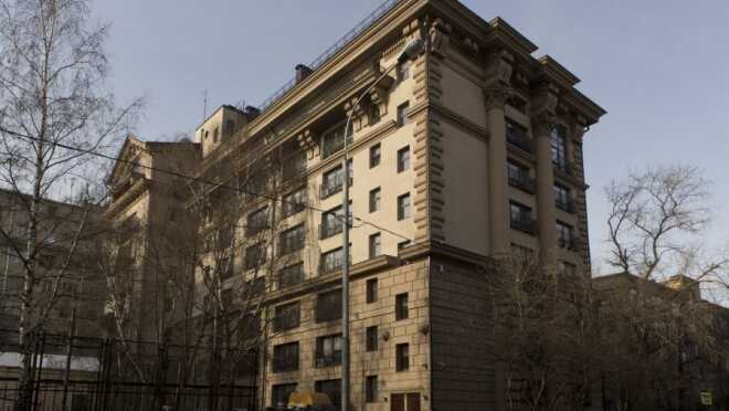 ЖК Manhattan House (Манхеттен Хаус)